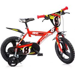 "DINO Bikes - Kids bike 16 ""163GLN - June 2017"