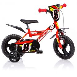 "DINO Bikes - Kids bike 12 ""123GLN - June 2017"