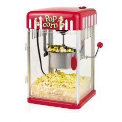 Machine à pop-corn rétro classique