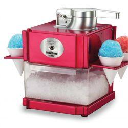 Richard Bergendi Appliances Machine à granité / barbotine, glace pilée, boissons du glace